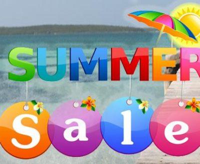 Summer Sale 2